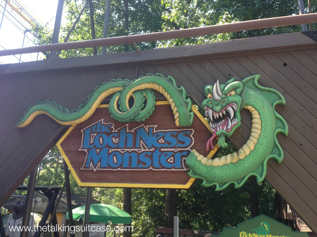 How to maximize your visit to busch gardens williamsburg - Busch gardens williamsburg rides ...