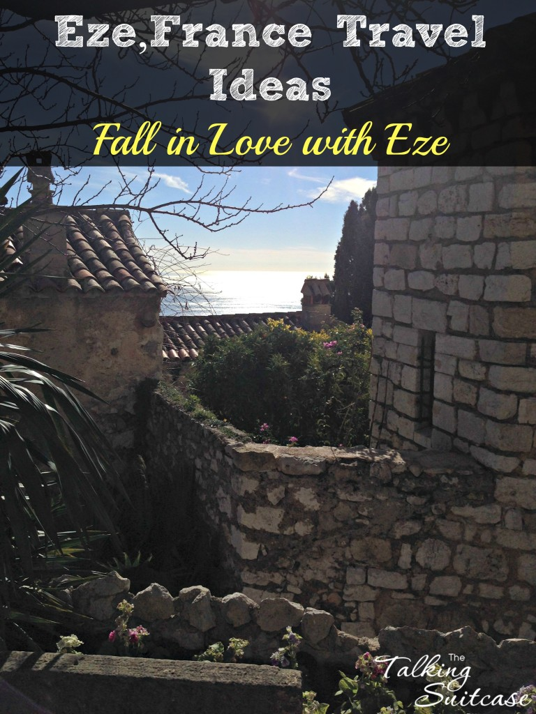Eze France Travel Ideas