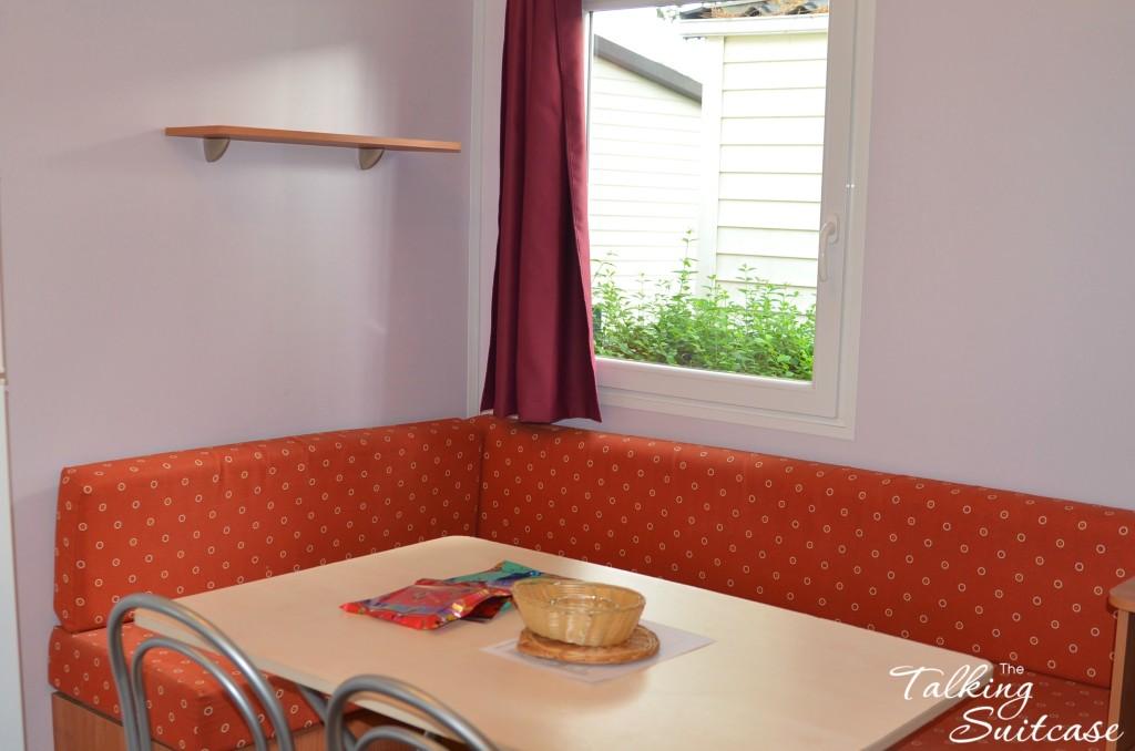 Valldaro dining table