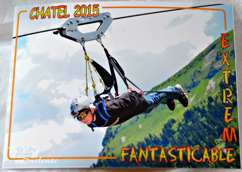 K flying with Fantasticable