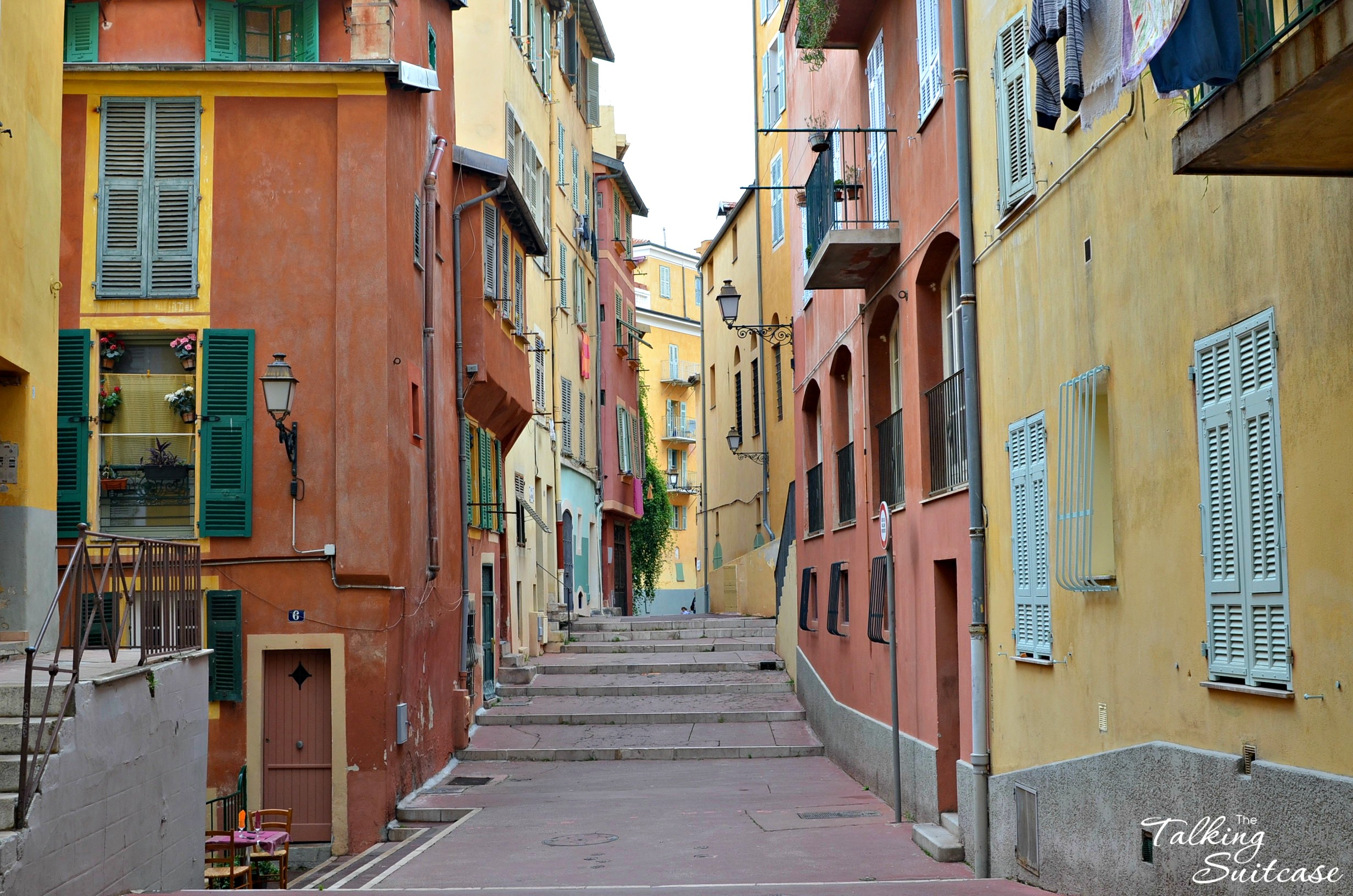 10 most instagramable spots in nice france photos to inspire your visit. Black Bedroom Furniture Sets. Home Design Ideas