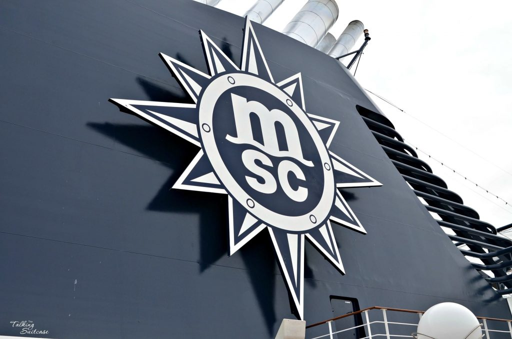 Save Mediterranean Style Cruising MSC