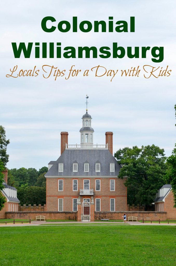 Things to do in williamsburg va for kids kids matttroy for To do in williamsburg